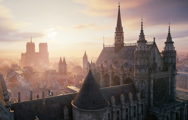 Assassin's Creed: Unity Reveals What's Valuable